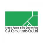 G.A. Consultants Vietnam Logo