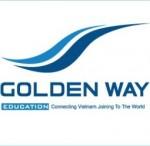 Công ty du học Goldenway Logo