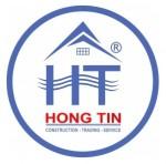 Công ty TNHH Xây Dựng, Thương Mại, Dịch Vụ Hồng Tín Logo
