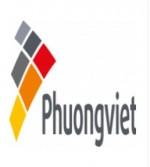 Công Ty TNHH Phân Phối Phương Việt Logo