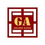 Công Ty TNHH Đầu Tư Và Phát Triển Bất Động Sản GOLDEN ALPHA Logo
