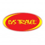CÔNG TY TNHH TM - DV & DU LỊCH L.Y.S Logo