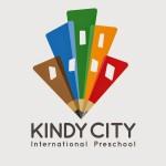 Trường Mầm Non Quốc tế KINDY CITY Logo
