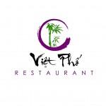 Công ty TNHH Nhà hàng Việt Phố Logo
