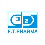 Công ty Cổ phần Dược phẩm 3/2 Logo