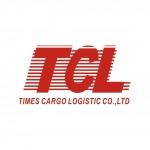 Times Cargo Logistic Logo