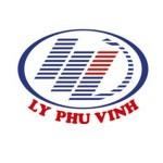 Công Ty TNHH Thương Mại Dịch Vụ Và Xây Dựng Lý Phú Vinh Logo