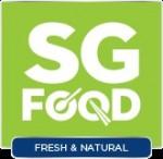 CÔNG TY CỔ PHẦN SÀI GÒN FOOD Logo