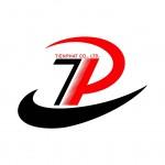 Công ty TNHH SX - CK - TM - DV Tiến Phát Logo