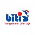Công ty Biti's Logo