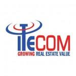 Công ty Cổ phần viễn thông đầu tư và thương mại quốc tế (ITECOM, JSC) Logo