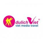 Công Ty CP Truyền Thông Du Lịch Việt Logo