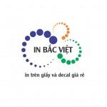 Công ty TNHH In thiết kế Bắc Việt Logo