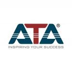 CÔNG TY CỔ PHẦN THƯƠNG MẠI DỊCH VỤ QUẢNG CÁO ATA Logo