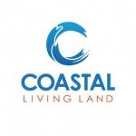 CÔNG TY CP COASTAL LIVING LAND Logo