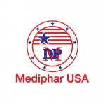 Công Ty TNHH Mediphar USA Logo