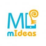CÔNG TY CỔ PHẦN CÔNG NGHỆ MIDEAS Logo