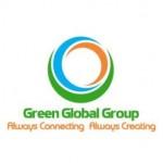Công ty Cổ phần Tập Đoàn Toàn Cầu Xanh Logo